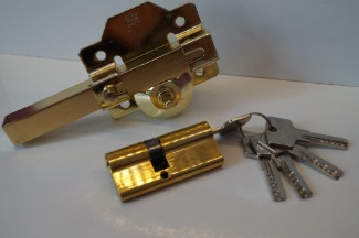 A locksmith Birmingham sees home security as your right