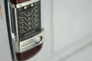 Digital security solutions to keep you safe with locksmith Birmingham