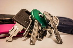 Locksmith Birmingham with a close eye on keys and locks