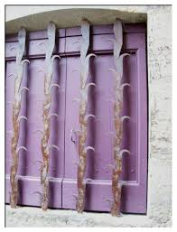 locksmith birmingham beautiful security bars purple