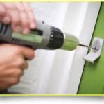 lock drill
