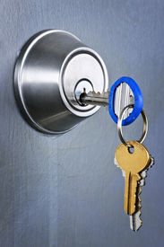 locksmith birmingham for your locks keys and security needs, key in lock