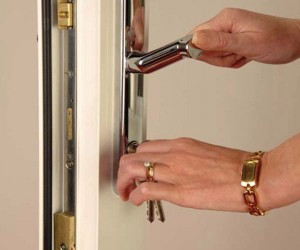 security checks for your doors