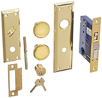 Mortise lock and latch solutions with locksmith Halesowen