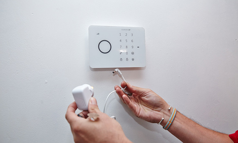 Easy to use burglar alarms and security from specialist locksmith Moseley providers