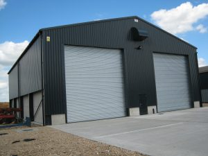 locksmith birmingham industrial warehouse security