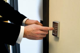 Local businesses ask for Locksmith Birmingham