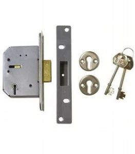 Locks installed by Locksmith Birmingham