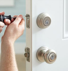 lock repair by Locksmith Birmingham